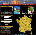 locations appartemnts de vacances